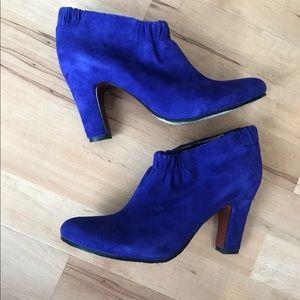 Sam Edelman Shoes - Sam Edelman Simone bootie